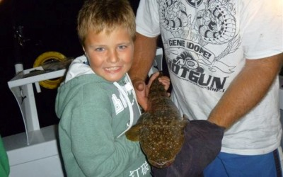 Caught & released by Toby Richards (junior member) on 15/1/2011