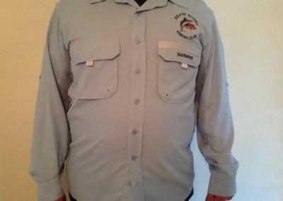 Shimano Shirt $60