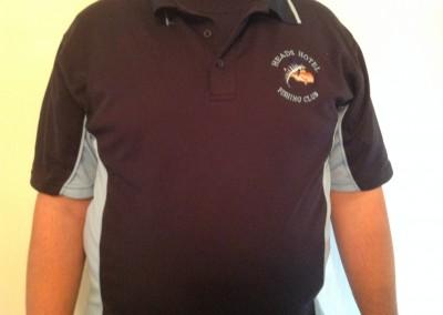 Polo Shirt $35