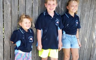 Junior Polo Shirts $28