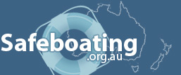 safe boating logo
